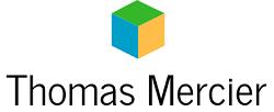 Thomas Mercier-Formation, Intervenant APP,Travail social, ESS Logo